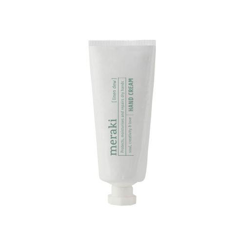 meraki / Krém na ruky Linen dew 50 ml