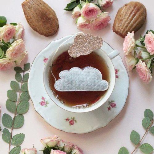 TEA HERITAGE / Čierny čaj Cloud Pumpkin Chaï 5 ks