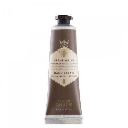Panier des Sens / Krém na ruky 30 ml - med