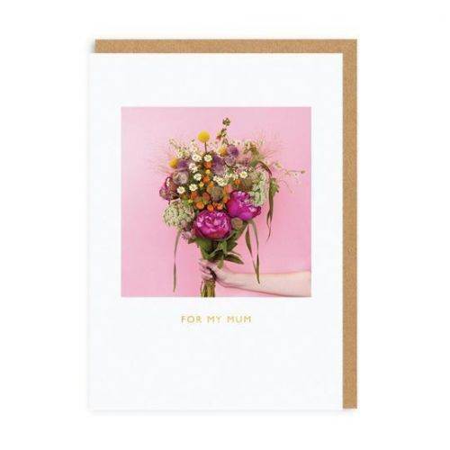 Ohh Deer / Prianie Mother's Day Bouquet