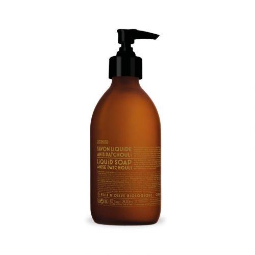 COMPAGNIE DE PROVENCE / Tekuté mydlo Anýz Pačuli 300 ml