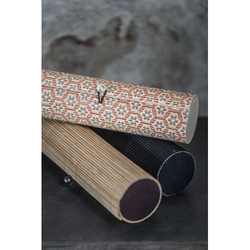 IB LAURSEN / Bambusové pouzdro na tužky Mix