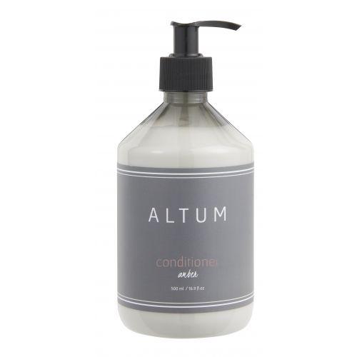 IB LAURSEN / Kondicionér na vlasy ALTUM Amber 500ml