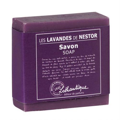 Lothantique / Tuhé mydlo les Lavandes de Nestor 100 g