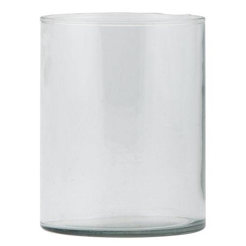 IB LAURSEN / Sklenená váza Clear 14 cm