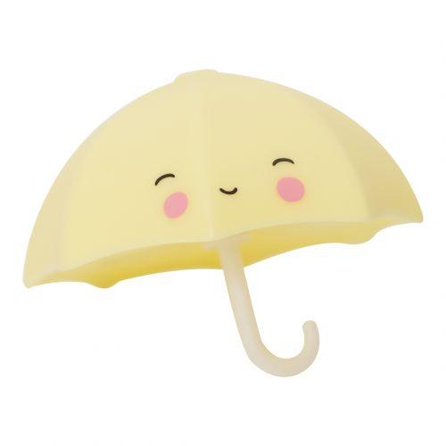 A Little Lovely Company / Hračka do vane Umbrella