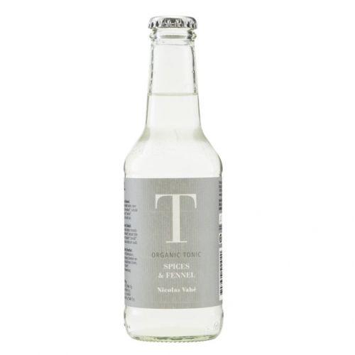 Nicolas Vahé / Tonic - koření a fenykl 250 ml