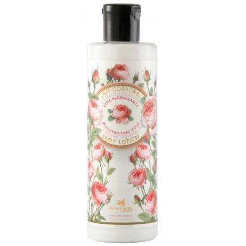 Panier des Sens / Omladzujúce telové mlieko - ruža