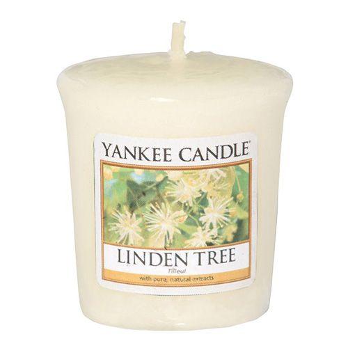 Yankee Candle / Votívna sviečka Yankee Candle - Lipa
