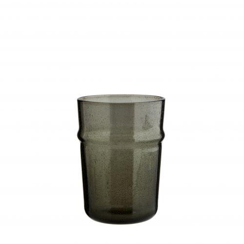 MADAM STOLTZ / Pohár Grey Glass