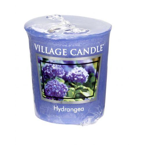 VILLAGE CANDLE / Votívna sviečka Village Candle - Hydrangea