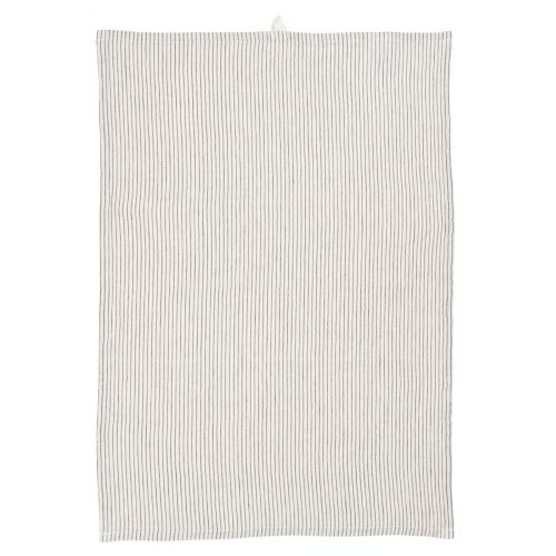 IB LAURSEN / Bavlnená utierka mini stripes
