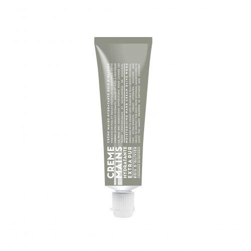 COMPAGNIE DE PROVENCE / Mini krém na ruky Olivové drevo 30 ml