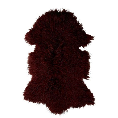 MADAM STOLTZ / Ovčia kožušina Tibetan Sheepskin