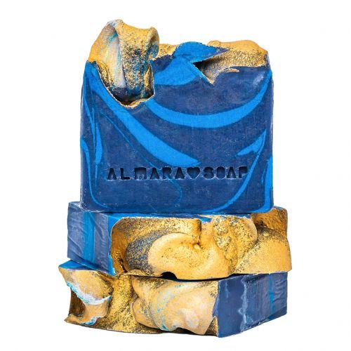 Almara Soap / Prírodné mydlo Blueberry Jam