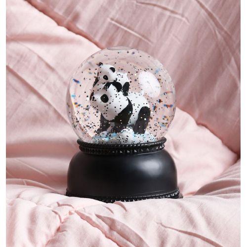 A Little Lovely Company / Svietiaca snehová guľa - Panda Family