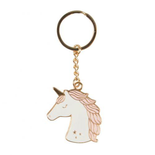 sass & belle / Prívesok na kľúče Unicorn