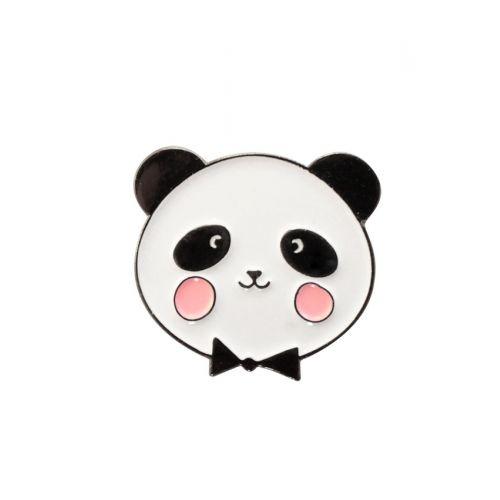 EEF lillemor / Odznačik Adorable Panda