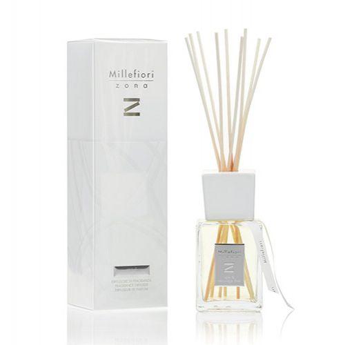 Millefiori Milano / Vonný difuzér Spa & Massage Thai 250 ml