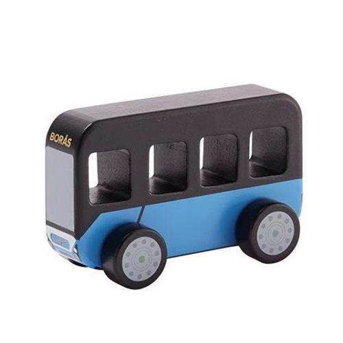 Kids Concept / Drevený autobus Aiden Bus