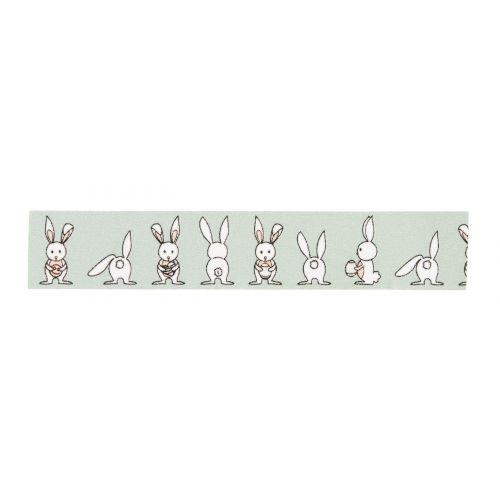 MADAM STOLTZ / Designová samolepicí páska Rabbits