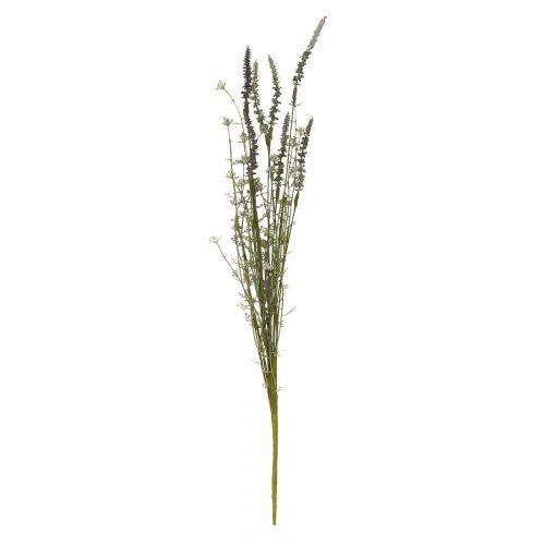 IB LAURSEN / Dekoratívne umelé kvetiny Grey Tones