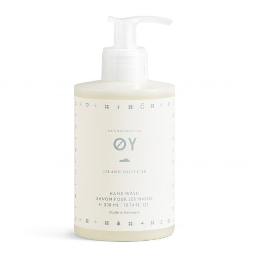 SKANDINAVISK / Tekuté mydlo na ruky ØY (ostrov) 300 ml