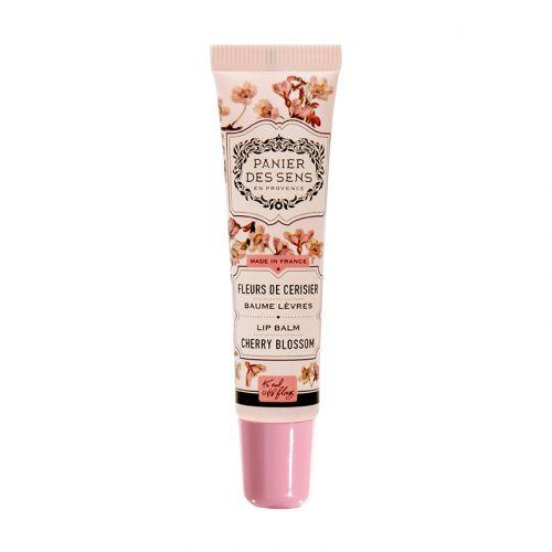 Panier des Sens / Balzam na pery Cherry Blossom