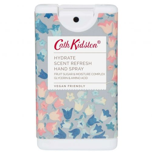 Cath Kidston / Antibakteriálny sprej na ruky Bluebells 15 ml