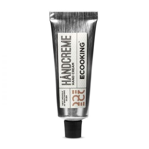 ECOOKING / Mini krém na ruky bez parfumácie 30ml
