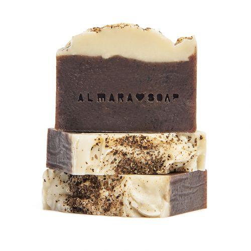 Almara Soap / Prírodný tuhý šampón Fresh Hair