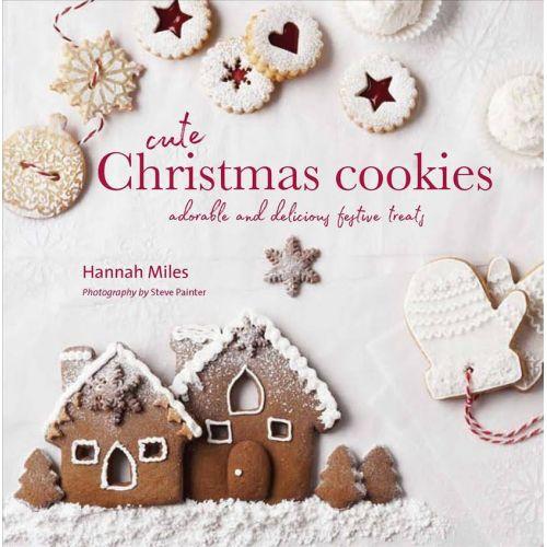 / Christmas cookies - Hannah Miles