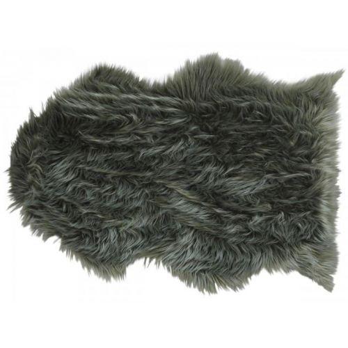 Chic Antique / Umělá kožešina Moss 90×60 cm
