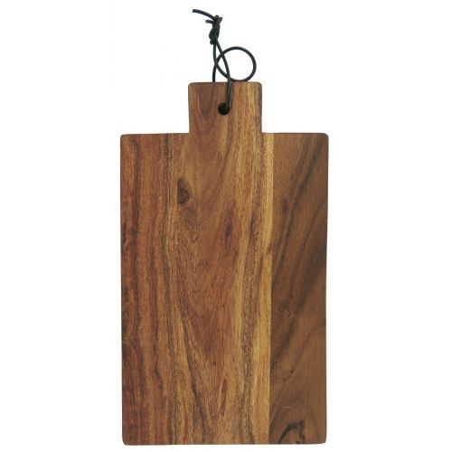 IB LAURSEN / Drevená doštička Acacia Wood Rectangle