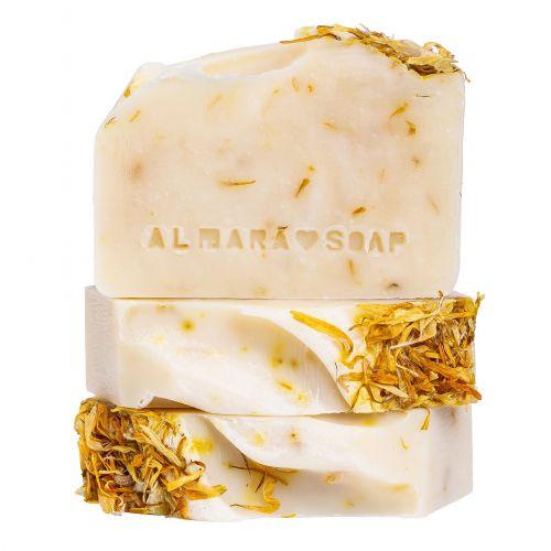 Almara Soap / Prírodné mydlo Baby