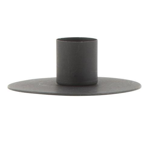 IB LAURSEN / Kovový svietnik Factory black