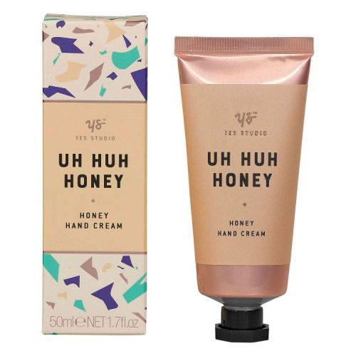 Yes Studio / Krém na ruky Honey 50ml