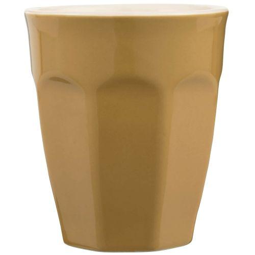 IB LAURSEN / Latte hrnček Mynte Mustard 250 ml