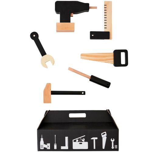 DESIGN LETTERS / Súprava detského náradia Tool School