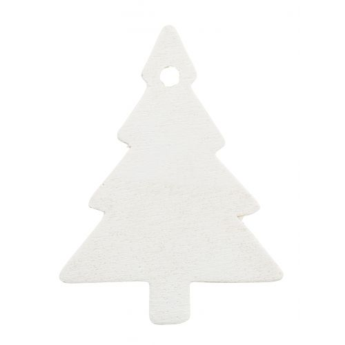 IB LAURSEN / Dekorativní stromeček - bílý