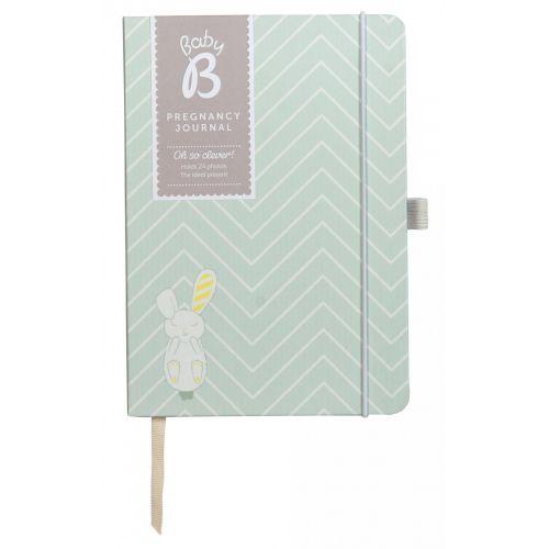 Busy B / Těhotenský deník A5