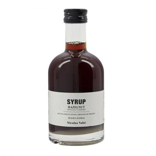 Nicolas Vahé / Sirup Hazelnut 250 ml
