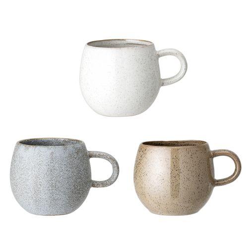 Bloomingville / Keramický hrnček Addison Mug - 3 farby
