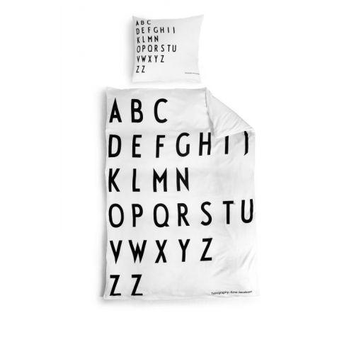 DESIGN LETTERS / Obliečky Letters 140x200