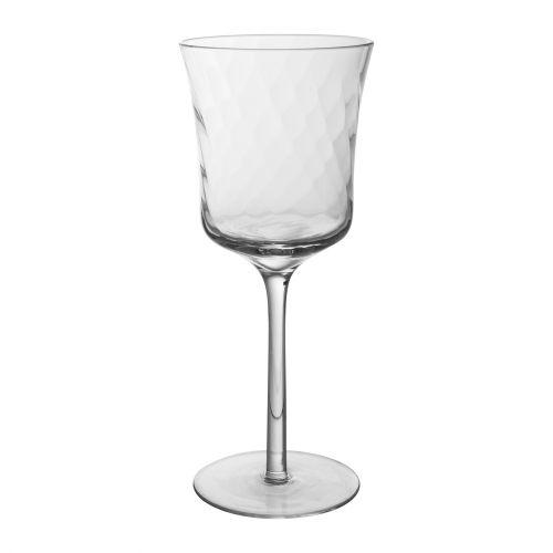 CÔTÉ TABLE / Pohár na víno Ondula