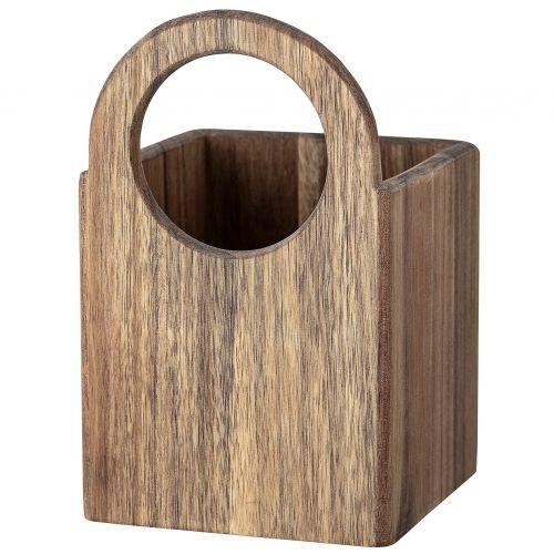 Bloomingville / Úložný box do kuchyne Acacia Wood