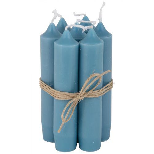 IB LAURSEN / Sviečka Petrol Blue