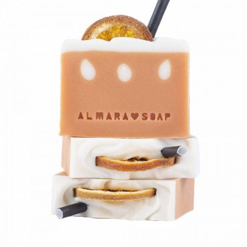 Almara Soap / Prírodné mydlo Summer Spritz - limitovaná edícia