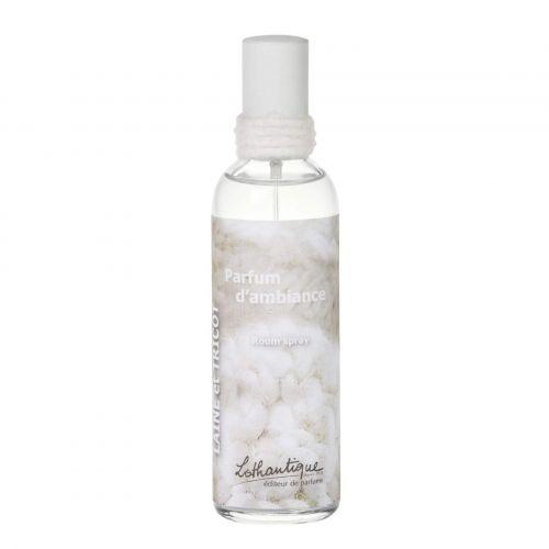 Lothantique / Priestorový parfum Lothantique - Laine & Tricot