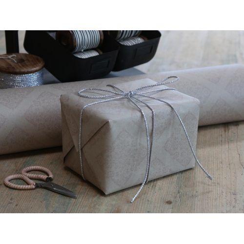 Chic Antique / Darčekový baliaci papier Romantique 10 m
